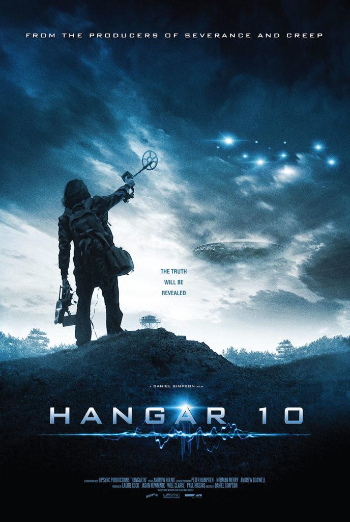 Hangar-10_1shtPoster