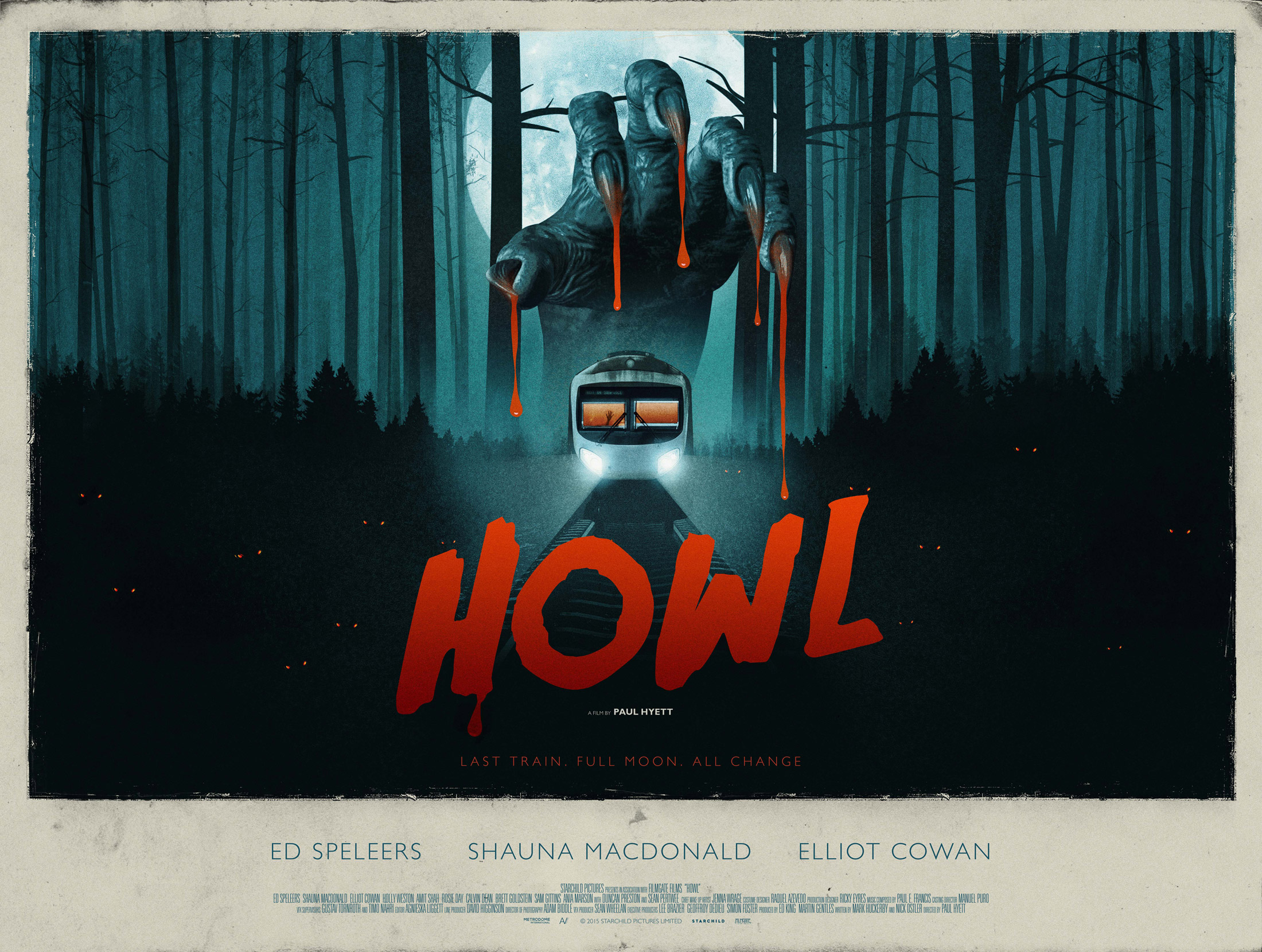 HOWL_Frightfest_Quad_Art
