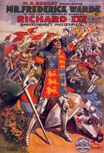 220px-Richard_III_1912_Poster