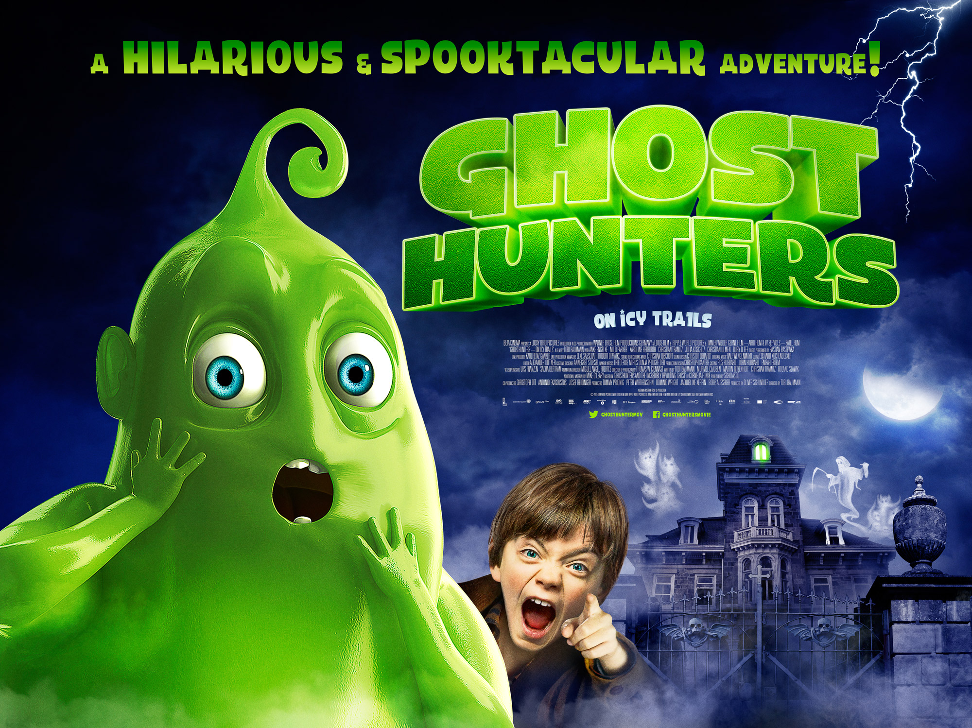 Ghosthunters_Quad_Art