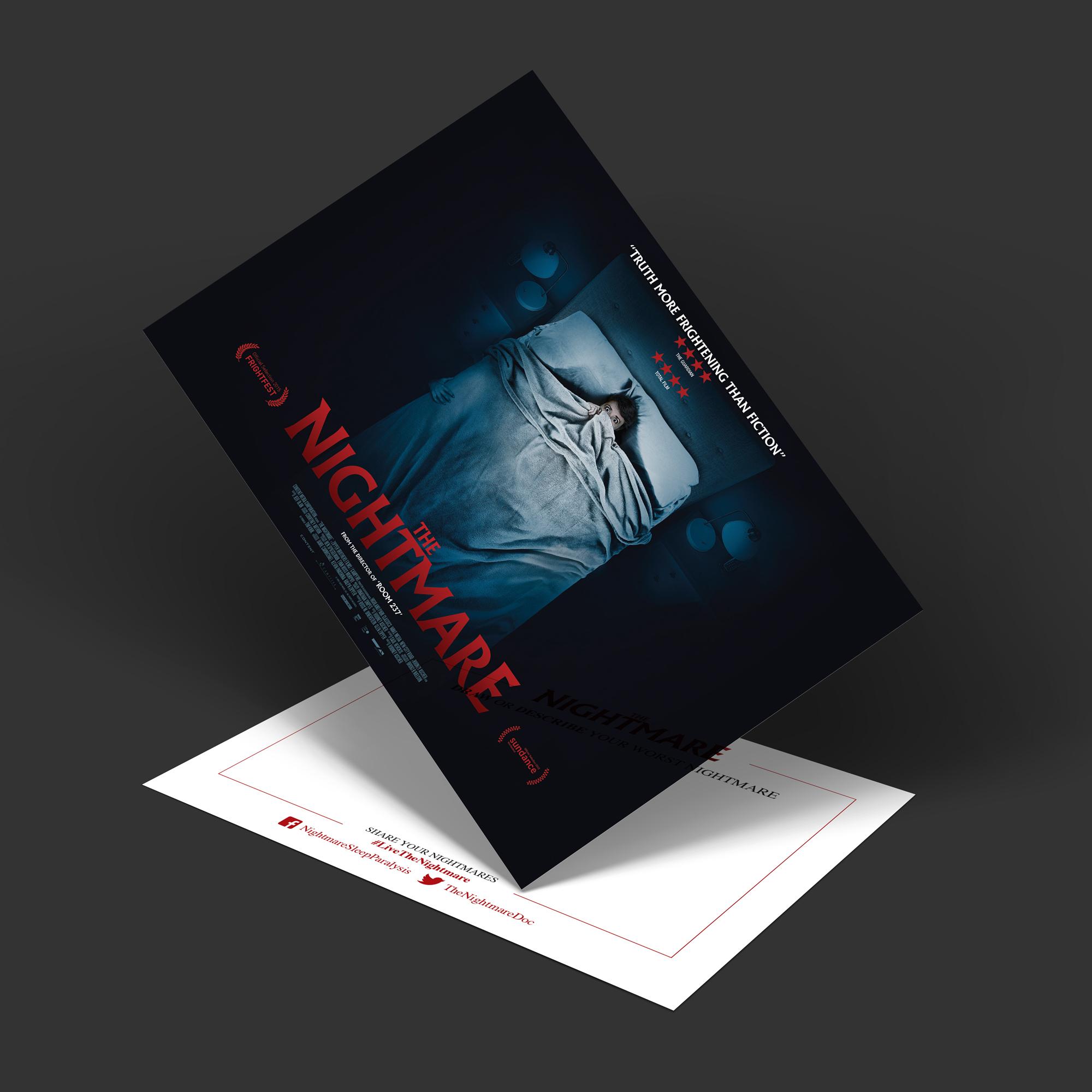 Nightmare-Postcard