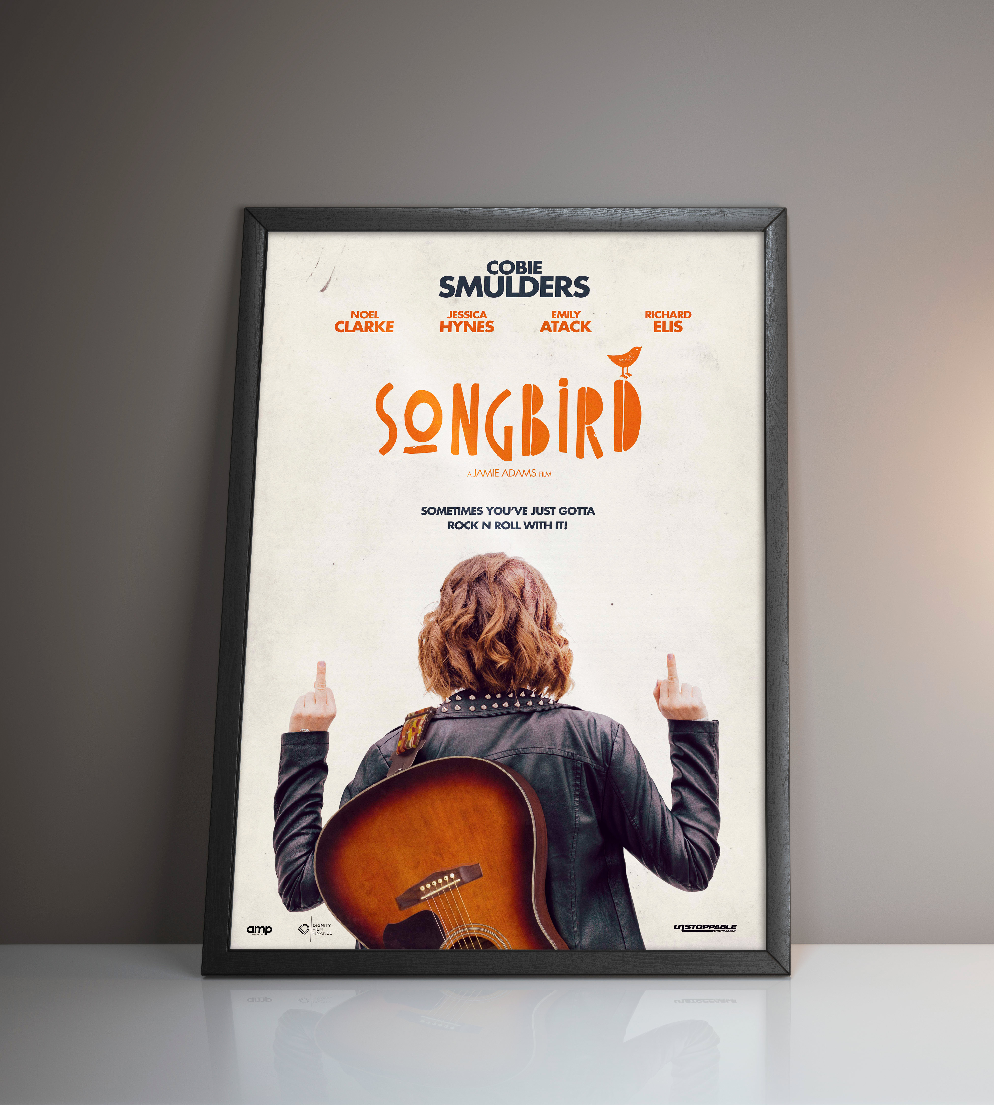 Songbird-Frame